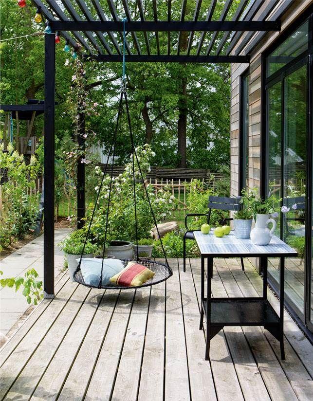 Unsere Top Ten Pergolen für das Leben im Sommer