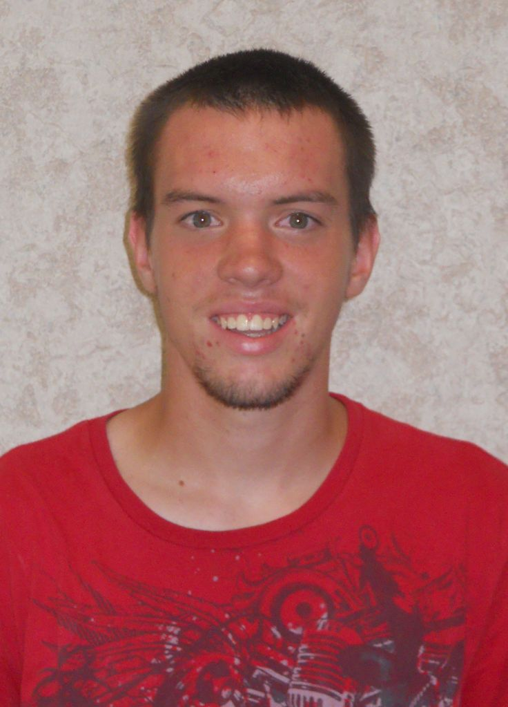 Robert Respass of Bath has been awarded the John A. Wilkinson/FFA Scholarship as a result of his participation in Future Farmers of America. Respass is pursuing an associate's degree in welding from BCCC.