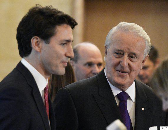 Brian Mulroney: NAFTA Talks With U.S. Will Be 'Very Challenging'