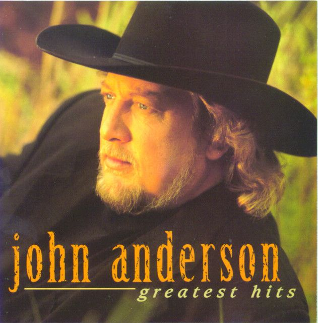 Straight Tequila Night, a song by John Anderson on Spotify