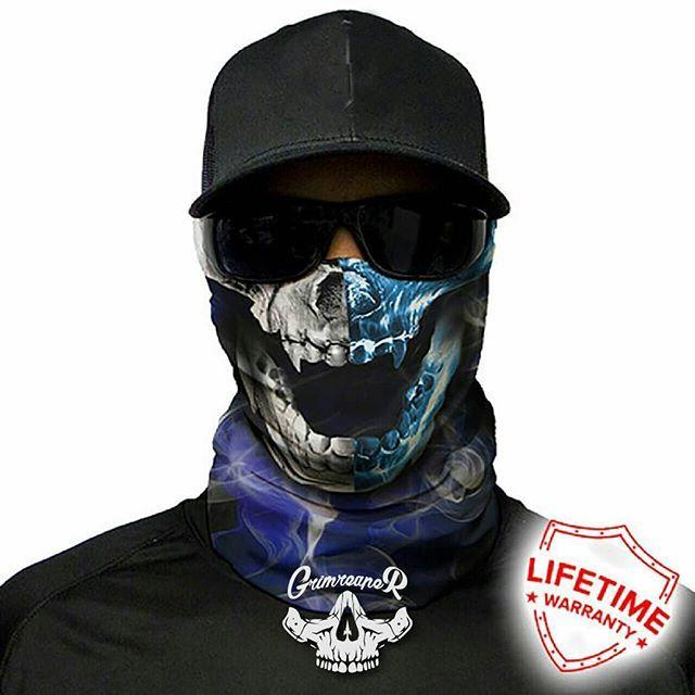 Tenemos estas Facemasks disponibles para entrega inmediata en Panamá! ¡Te protegen del sol, del viento y del polvo, perfectas para ir de pesca, paseos en moto, aventuras al aire libre, o para ir de fiesta!Escribenos al whatsapp y pide la tuya hoy mismo. 6550-9021  #FaceMask #Facemasks #PanamaFishing #PanamaBikers #Aguadulce #Coclé #Anton #RioHato #Penonomé #chame #Coronado #Gorgona #PuntaBarco #Bijao #Buenaventura #Farallon #PescaDeportiva #ClubDeYatesYPesca #Chorrera #Capira #Arraijan…