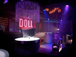 Vegas-Pussycat Dolls Burlesque Saloon in Planet Hollywood