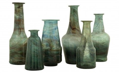 Bottle Vases - Tabletop - Accessories | Jayson Home