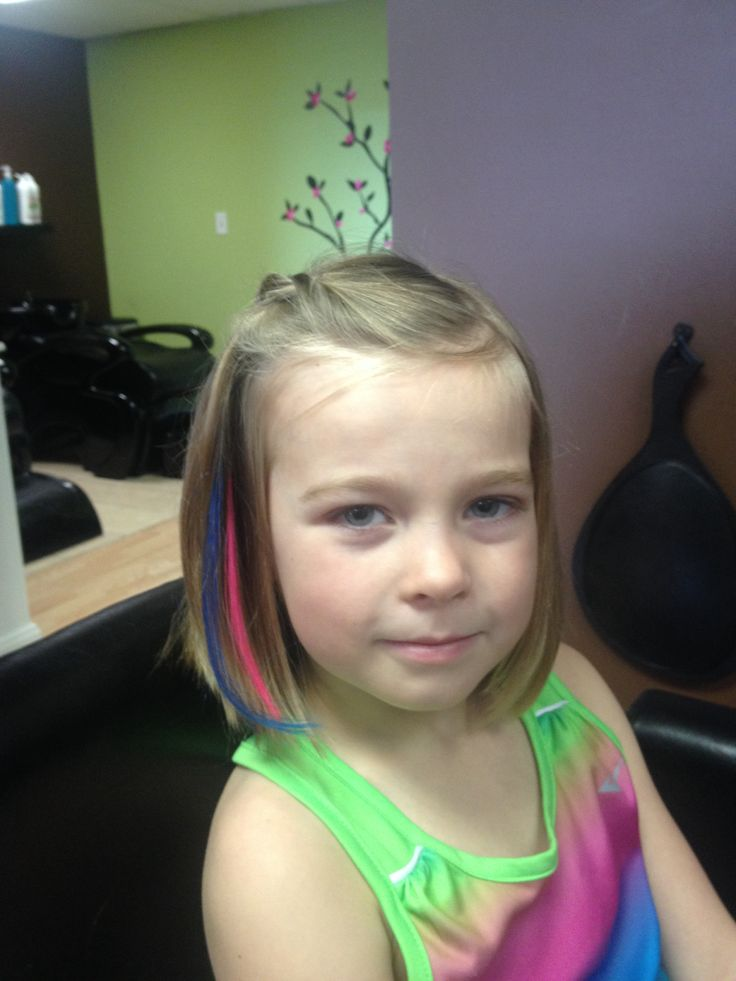 Pink blue extentions hair styles hair wrap hair
