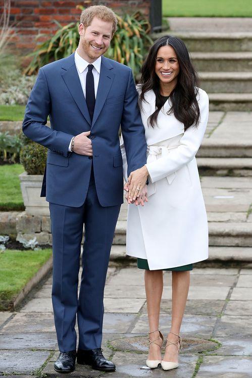Tout ce que l'on sait sur le mariage du Prince Harry et de