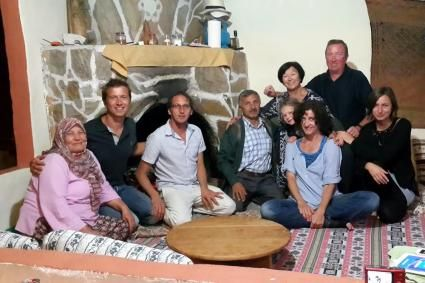 Rose Pension in Patara - Lykische Küste - Türkei