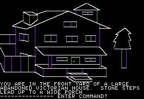 Mystery House - Wikipedia, the free encyclopedia