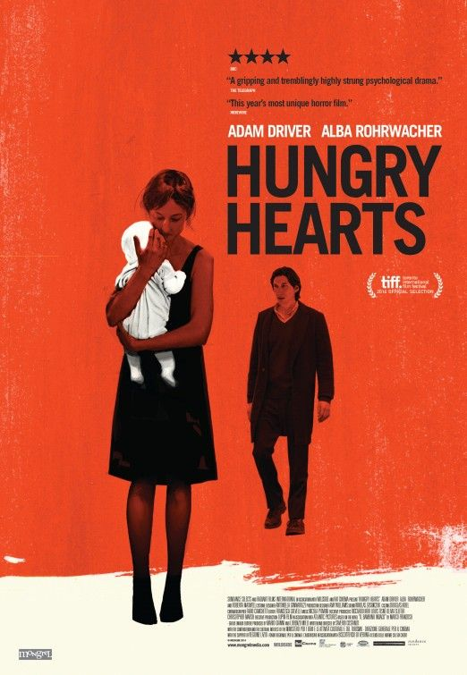Click to View Extra Large Poster Image for Hungry Hearts