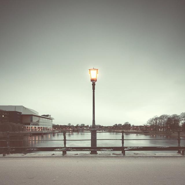 Karlstad - Sweden