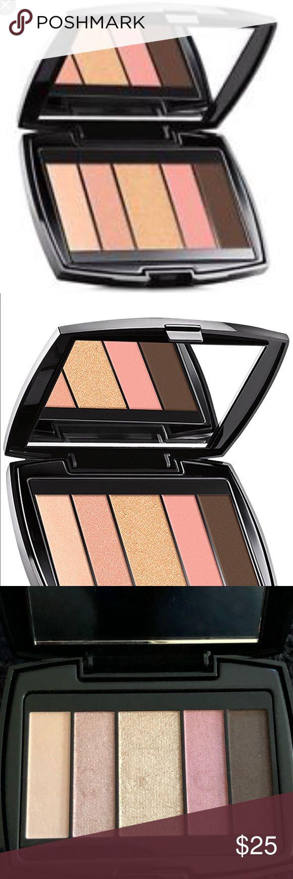 Lancôme Color Design Eye Shadow Palette 🎨 🎊BRAND NEW