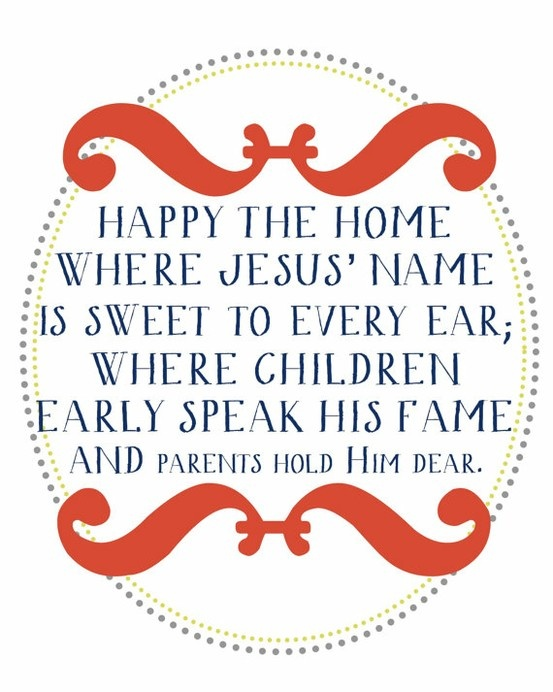 Sunday scripture from sewn with graceThe Lord, Inspiration, God, Quotes, Faith, Jesus, Happy Home, Sweets Words, Families