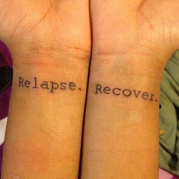 Depression Tattoo Quotes. QuotesGram                              …