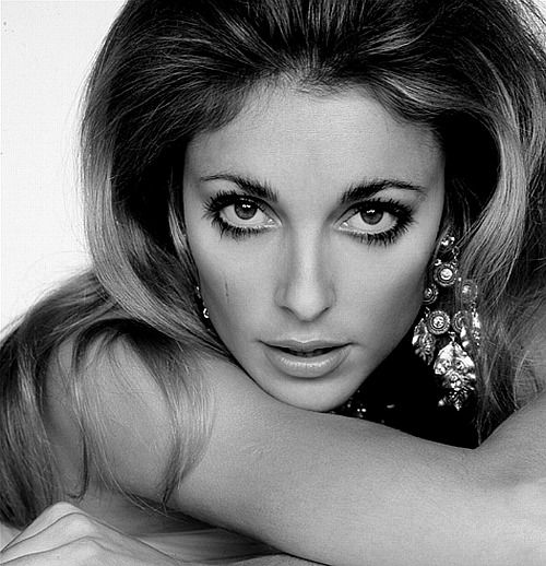 Sharon Tate | Still for Valley Of The Dolls 1967.