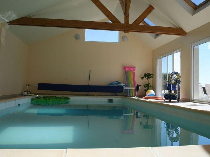 Huur een huis in Saint-Eloy, Bretagne dichtbij de golfbaan met 5 slaapkamers, huisdieren toegestaan. Voor een complete vakantie - HomeAway