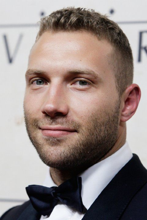 Jai Courtney at event of The Water Diviner (2014)