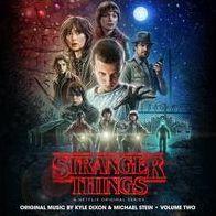 Stranger Things, Vol. 2 [A Netflix Original Series]