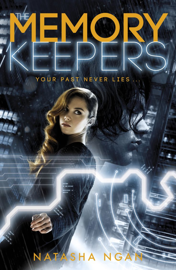 The Memory Keepers By Natasha Ngan €� September 4, 2014 €� Hot Key Books Https