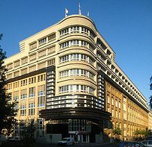 Erich Mendelsohn - Wikipedia, the free encyclopedia