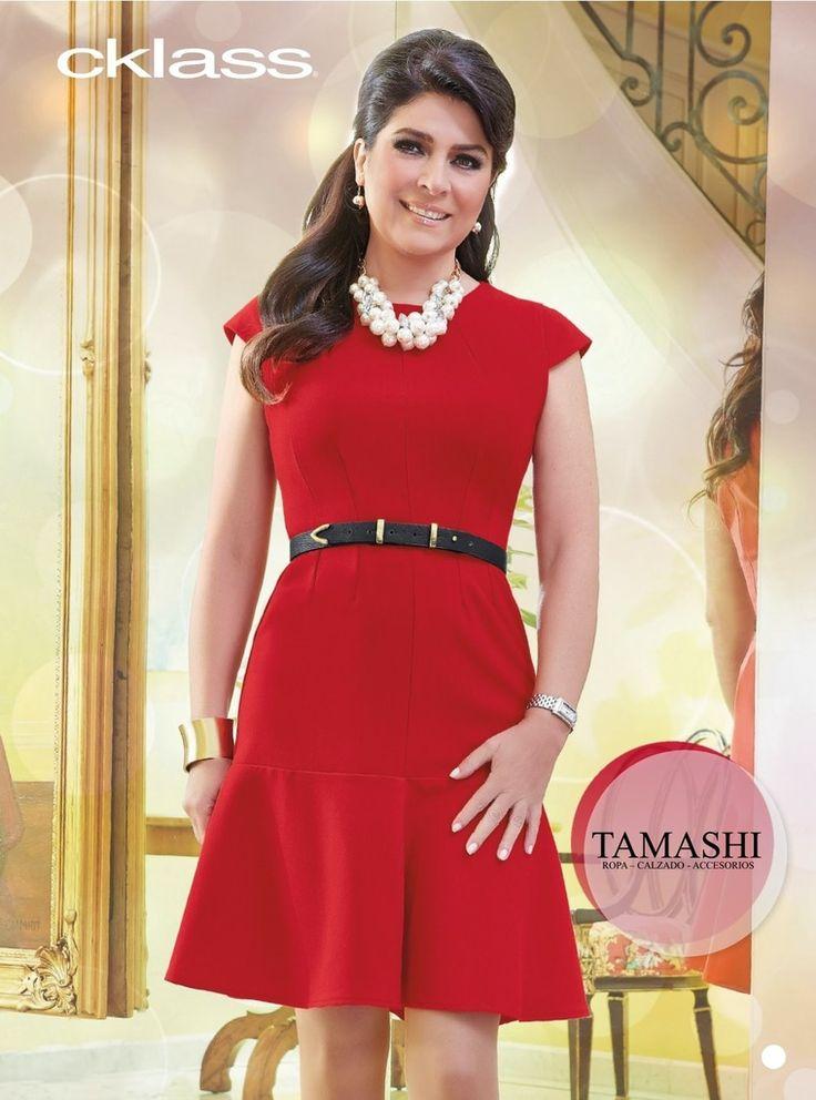 Vestido CKLASS 147-49 — TAMASHI