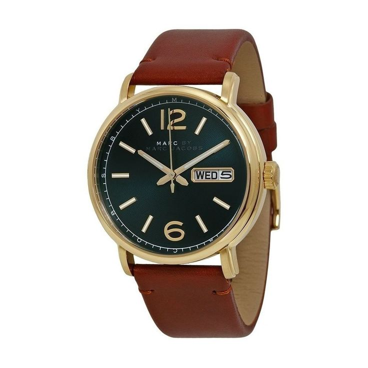 Marc jacobs watches for men