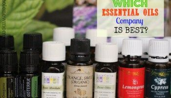 In Search of The Best Essential Oils - What Makes a Good Essential Oils Company - Part Two