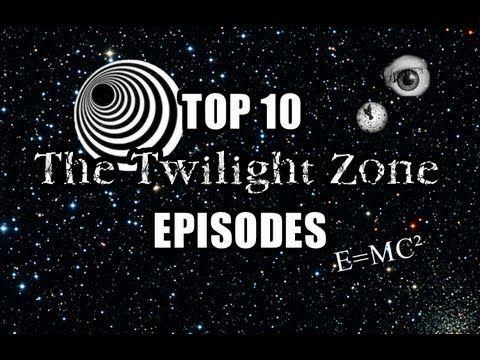 Twilight zone gambling hell