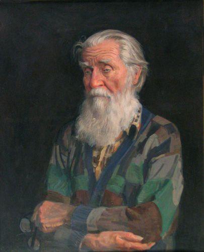 Алексей Михайлович Грицай – маэстро пейзажной живописи
