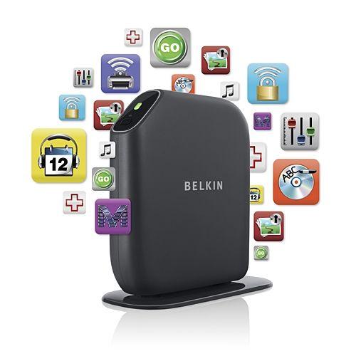 http://www.1e2.it/belkin-play-max-router-wifi-n-gigabit-con-modem-adsl2-recensione-opinioni-test/ Il modem router Belkin Play Max è un apparecchio che riunisce tutto in uno un router con porte Ethernet Gigabit lan, il WiFi N da 300Mbps dual band a 2,4GHz e 5GHz, un modem ADSL2  e tanto altro ancora. Sulla carta sembra ottimo, vediamo ora nel dettaglio com'è questo Belkin Play Max con test e opinioni. La Confezione Nella confezione...