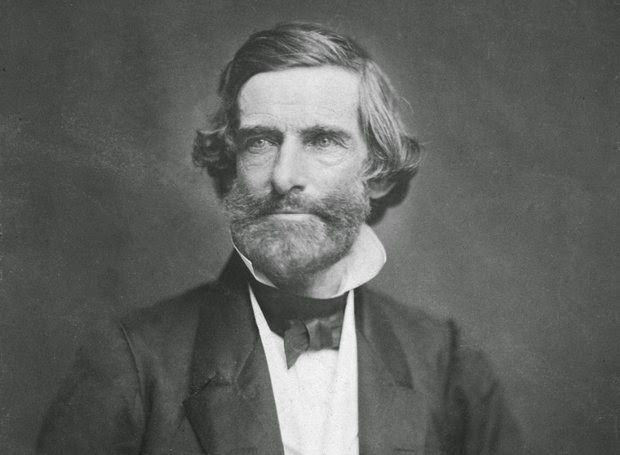 Σκέψεις: Σάμιουελ Χάου  1801 – 1876,επιλέχθηκε από Κωνσταντ...