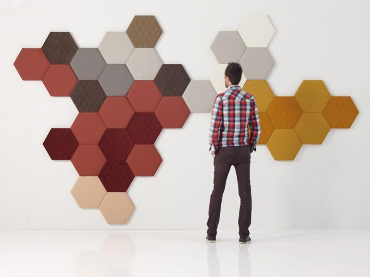 les 25 meilleures id es de la cat gorie panneaux acoustiques sur pinterest acoustique. Black Bedroom Furniture Sets. Home Design Ideas
