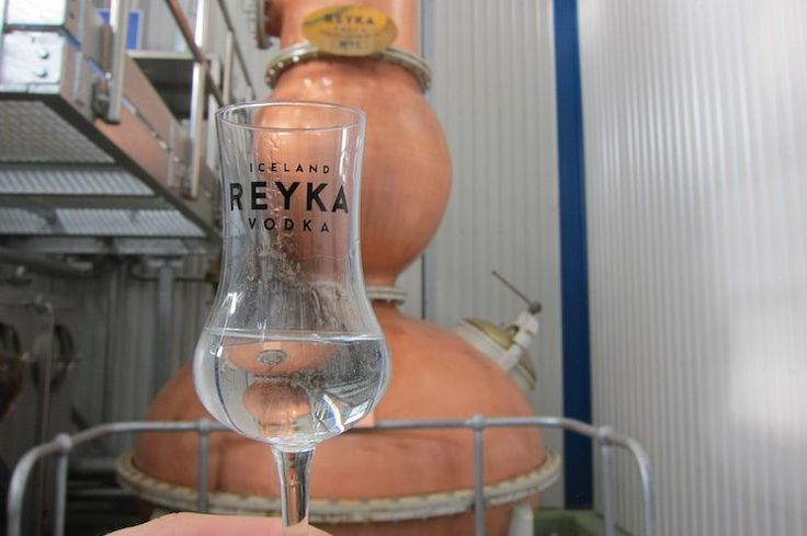 Drink Spirits travels to Iceland to go behind the scenes of Reyka Vodka and looks at what makes this vodka so special.