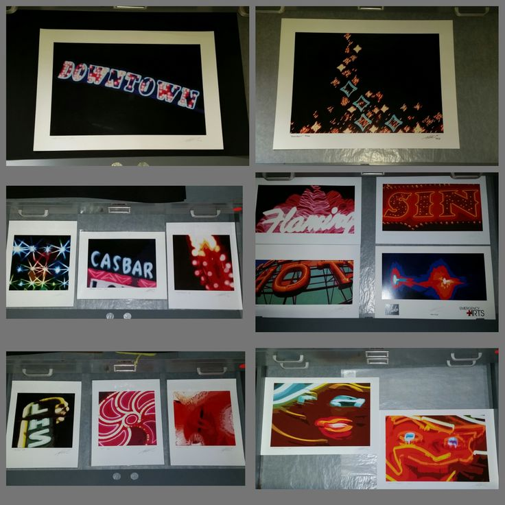 The current exhibit at the Club Gallery inside the features the prints and  paintings of local artist Jerry Misko, who's known for his