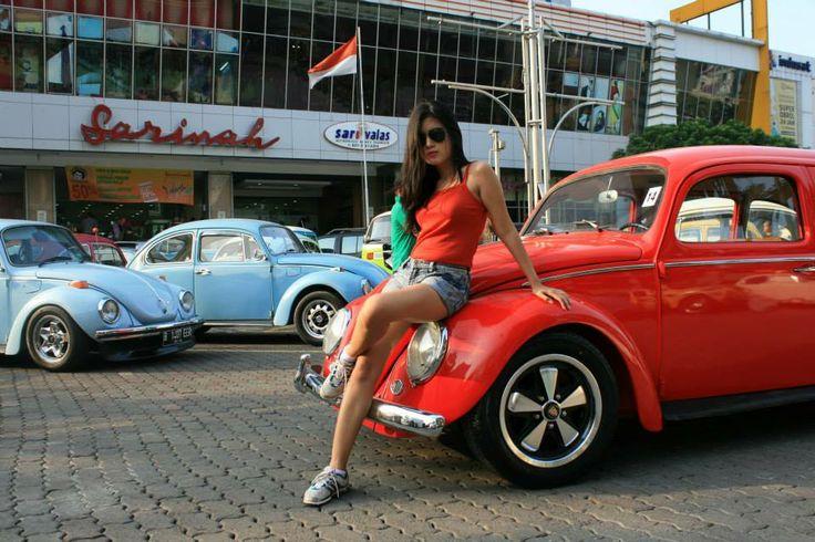 volkswagen beetle club anniiversary jakarta indonesia volkswagens pinterest volkswagen