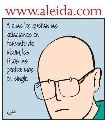 Aleida, Articulo Impreso