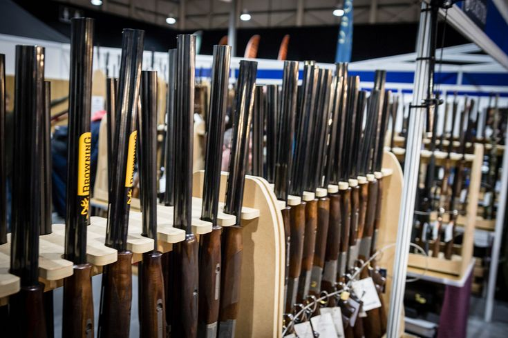 Stop by the Fur Feather & Fin stall at the British Shooting Show taking place at the NEC Arena in Birmingham from 16th-18th February!