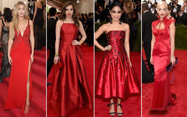 Veja os looks que as famosas usaram no Baile do MET - Moda - CAPRICHO