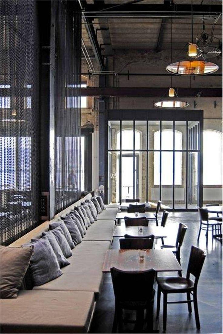Cafe Interior Design Inspiration Ideas Gallery
