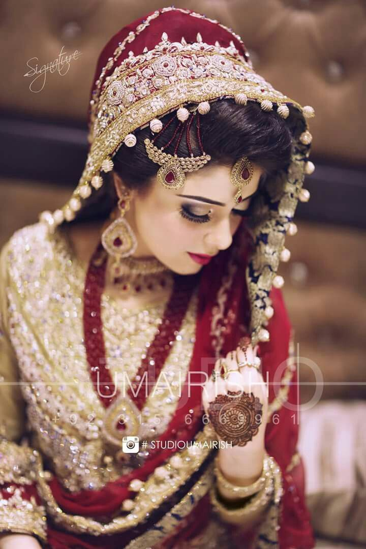 220 best bridal touch... images on Pinterest | Indian bridal ...