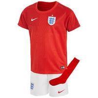 Nike England 2014 Childrens Away Kit