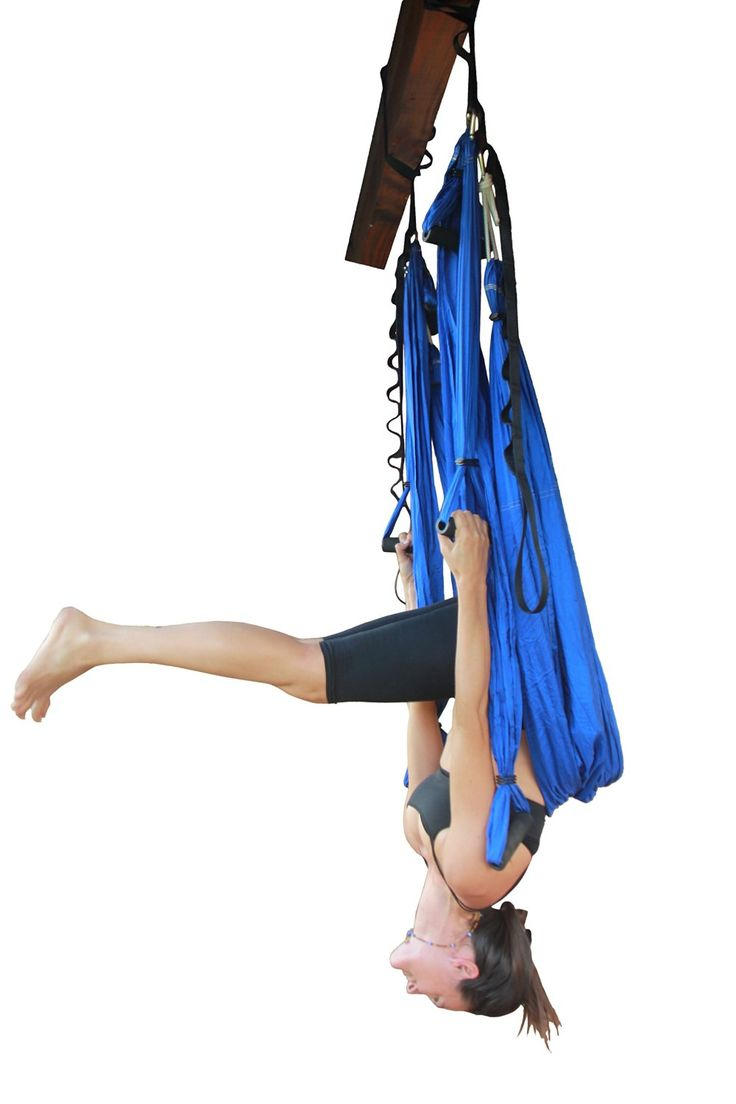 Wing Yoga Inversion Swing