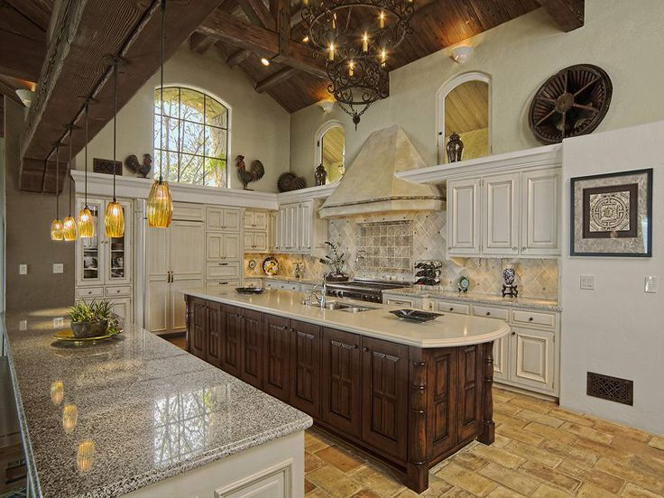 Best Kitchens Images On Pinterest Kitchen Ideas Dream Homes - Expensive kitchens