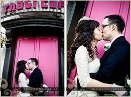 rockabilly wedding - Google Search