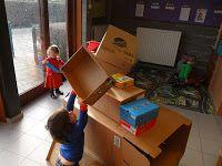 Peuterthema's: De doos van Jules