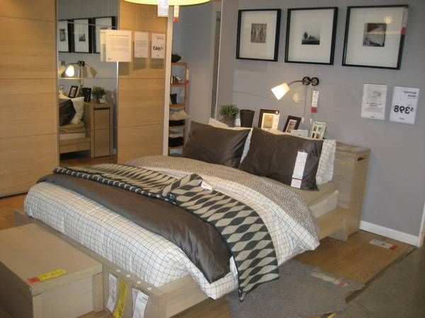 New Ideas Ikea Bedroom Sets Malm With Ikea Malm White Bedroom Set