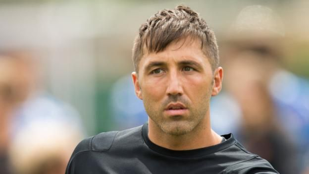 Gavin Henson made the first of his 33 Wales caps against Japan in 2001     Pro14: Dragons v Leinster     Date: Saturday, September 2 Venue: Rodney Parade, Newport Kick-off: 15:15 BST   Coverage: Live commentary on the BBC Sport website and BBC Sport app     Gavin Henson is fit and available for...