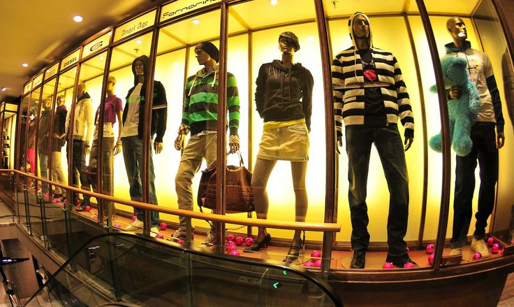 Best 20+ Tiendas Ropa ideas on Pinterest  Decoracion ...