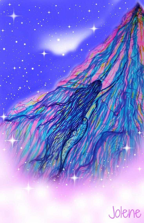 Mermaid Mountain