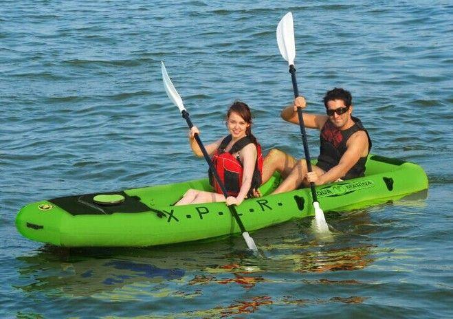 rubber kayak canoe inflatable river boats rowing/bateau pneumatique/barca hinchable/ kayak gonflable/barco pvc/barcas de pvc-in Rowing Boats from Sports & Entertainment on Aliexpress.com | Alibaba Group
