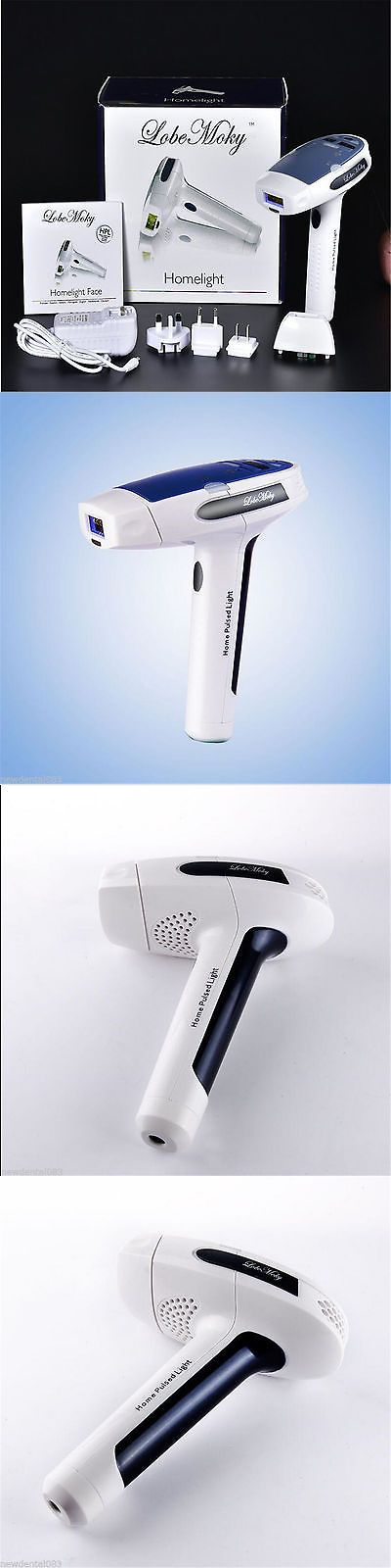 Laser Hair Removal and IPL: New Laser Hpl Permanent Hair Removal Machine For Body Home Use BUY IT NOW ONLY: $52.93