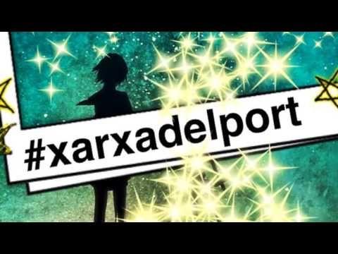 Xarxa del Port es Cambrils - YouTube Curtmetratge pessebre amb català.